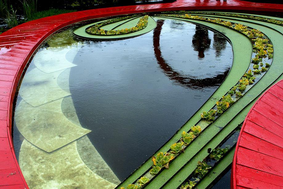 11 Géométrie aquatique a Chaumont