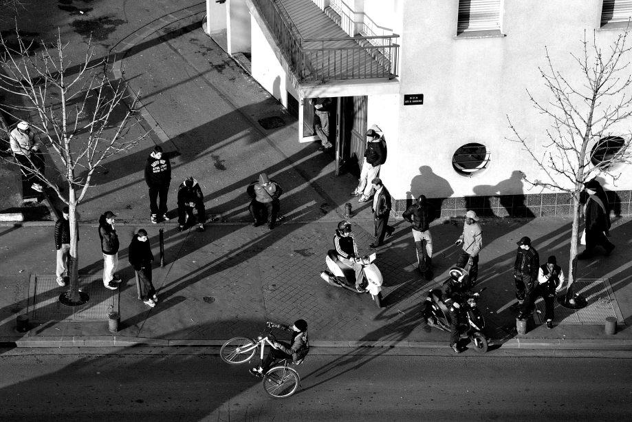 18 Les ombres projetées de l'ennui