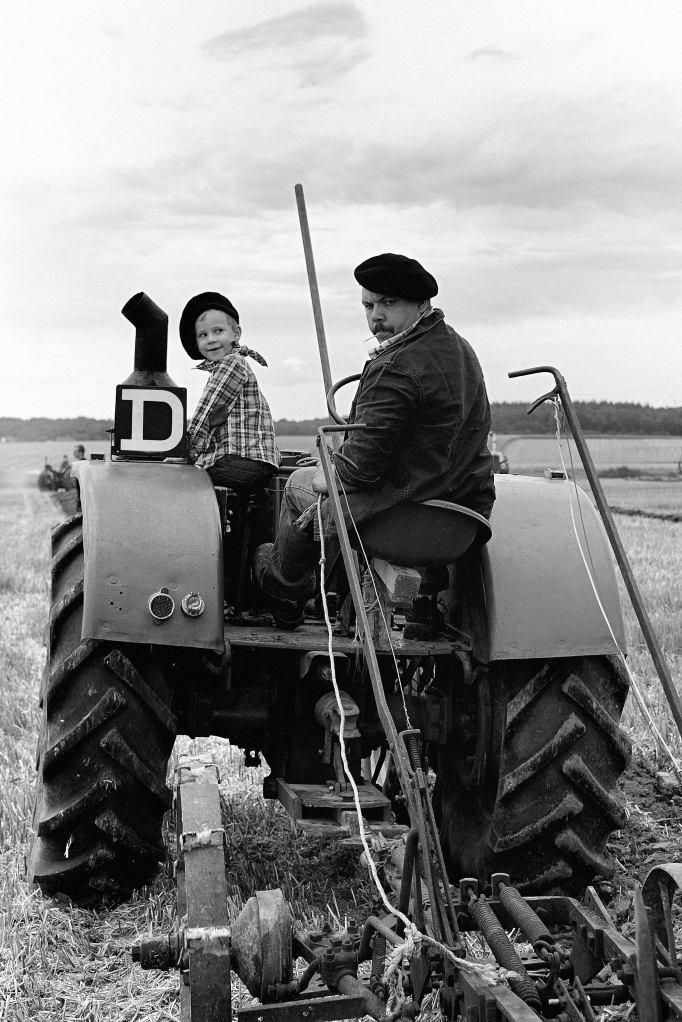48 Le laboureur et son fils