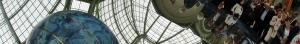 Bandeau 12 ous la verrière du Grand Palais