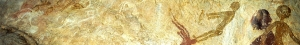 Bandeau 24 Peintures rupestres de huit mille ans