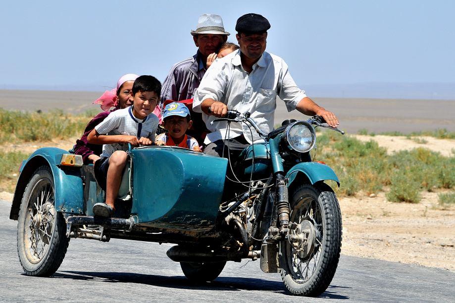 Ouzbekistan 6264