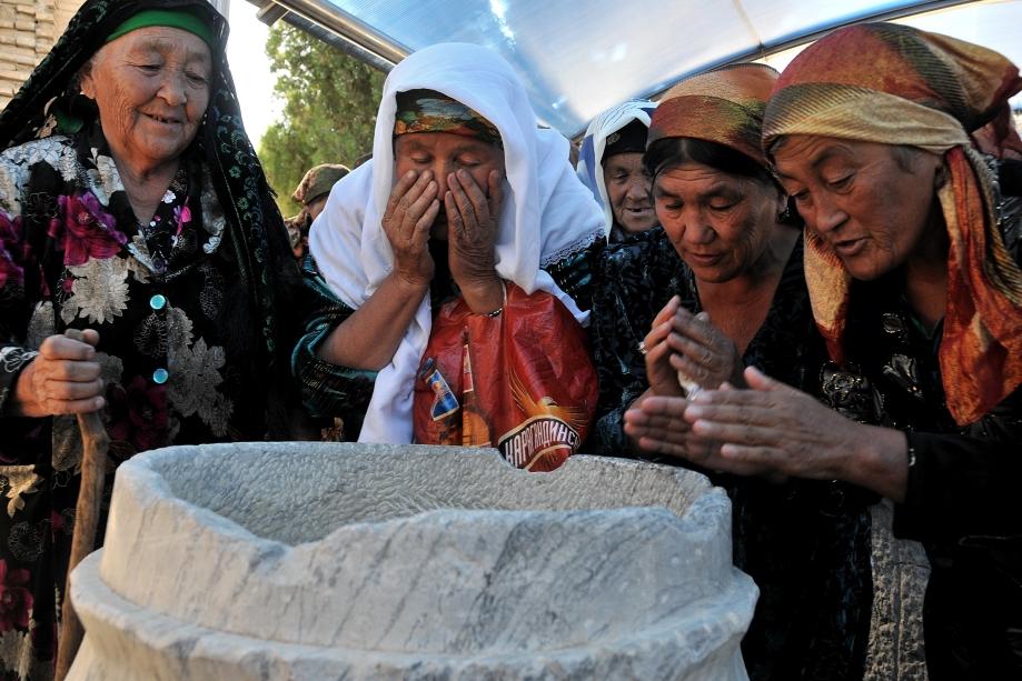 Ouzbekistan 7395