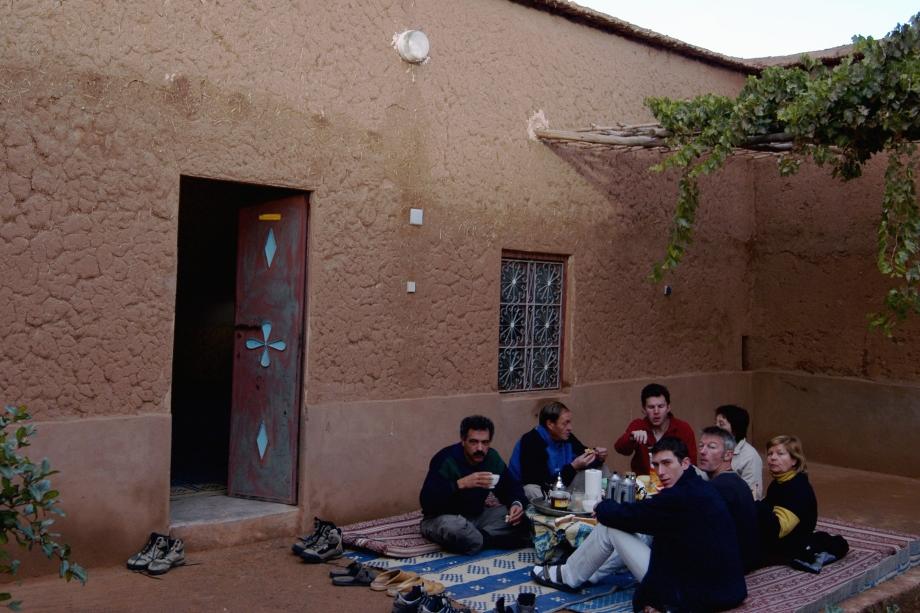 Maroc Trek 2004 Sélection - 056