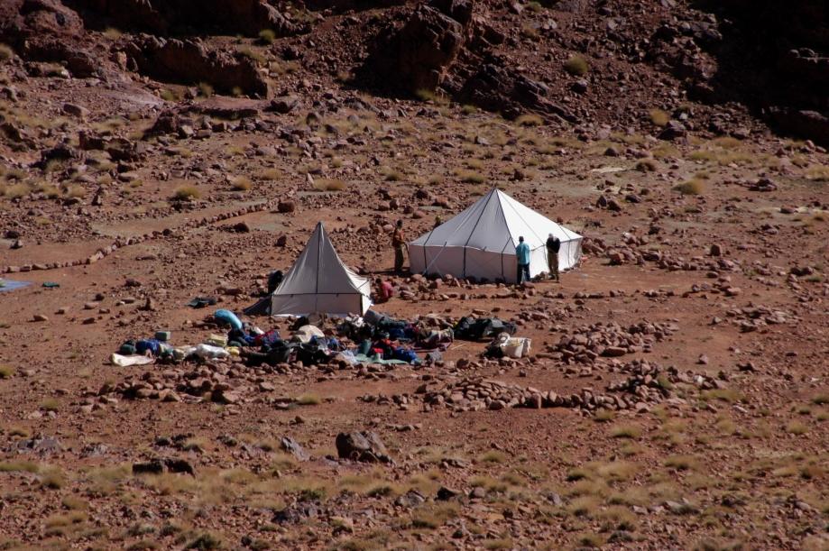 Maroc Trek 2004 Sélection - 118