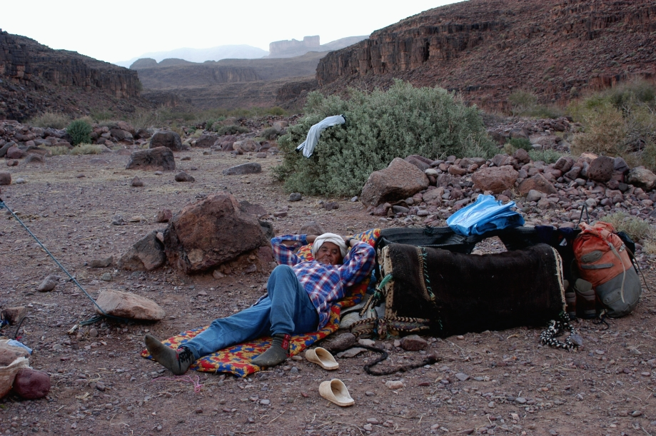 Maroc Trek 2004 Sélection - 221