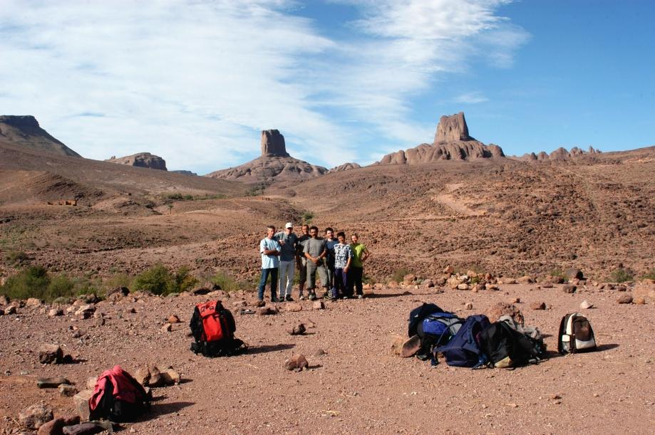 Maroc Trek 2004 Sélection - 232
