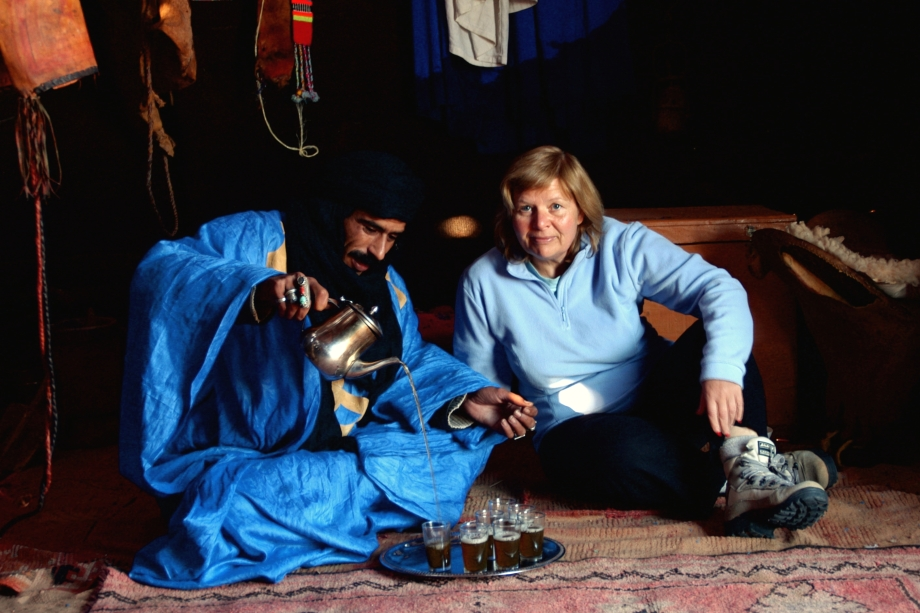 Maroc Trek 2004 Sélection - 317